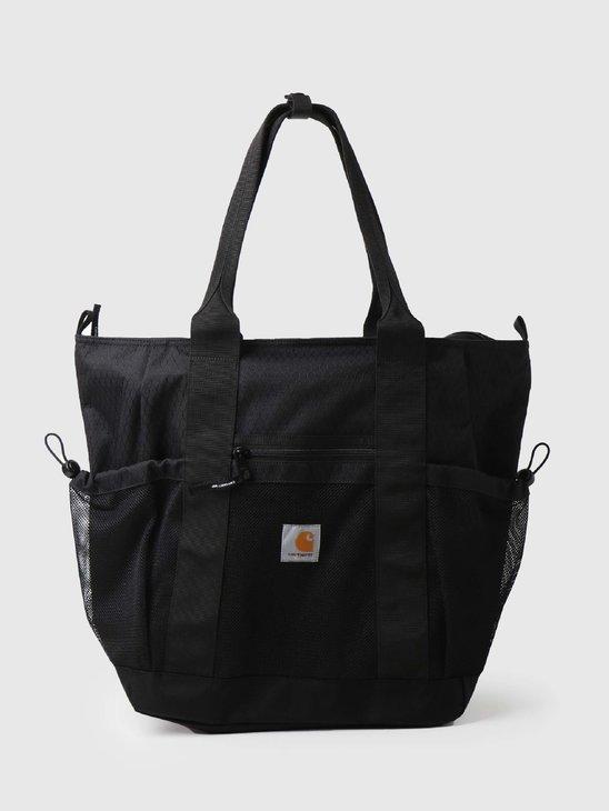 Carhartt WIP Spey Tote Bag Black Black I028888-8900