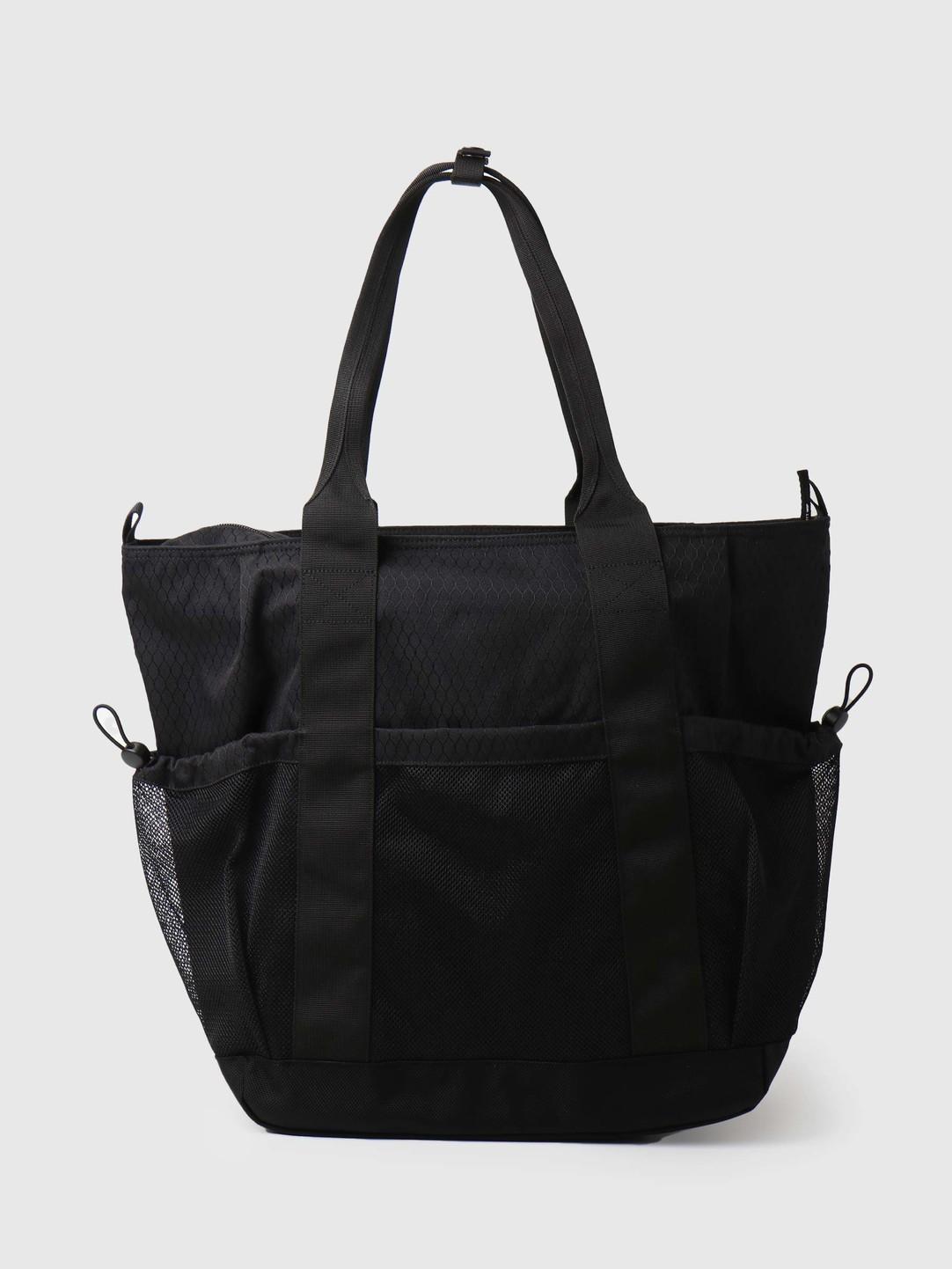 Carhartt WIP Carhartt WIP Spey Tote Bag Black Black I028888-8900