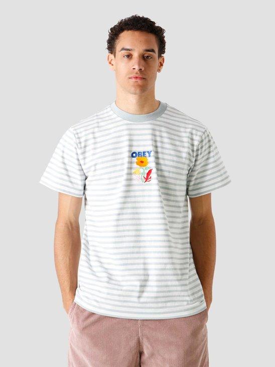 Obey Corban T-Shirt Knit Gym 131080292