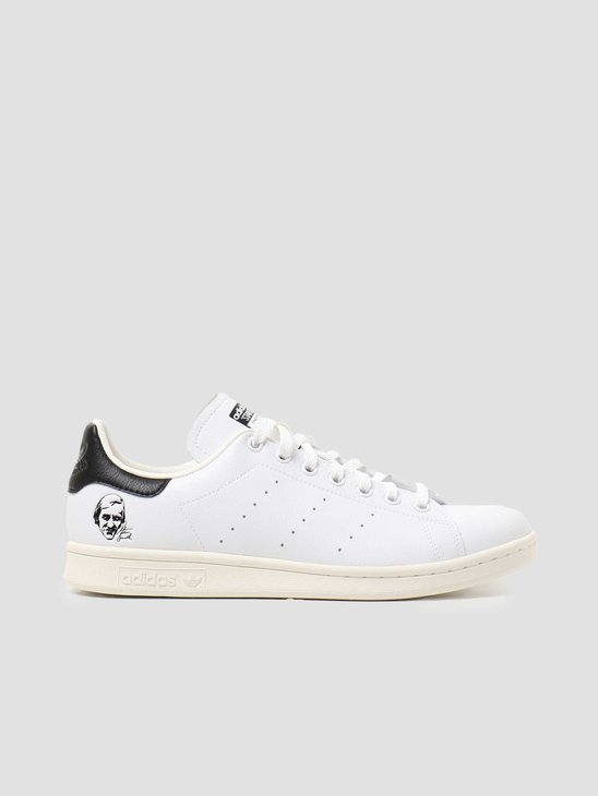 adidas Stan Smith Off White Black FX5549