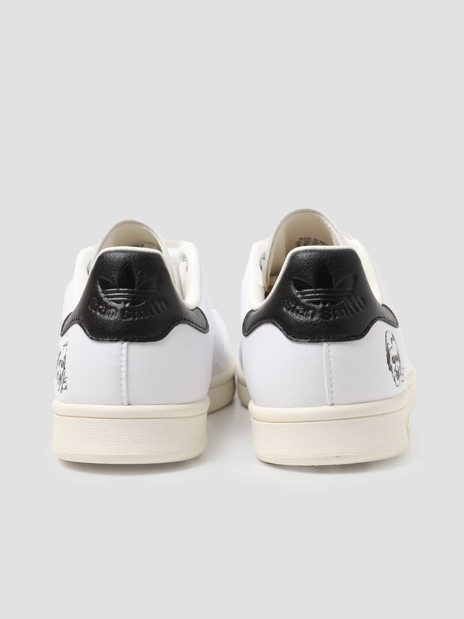 adidas adidas Stan Smith Off White Black FX5549