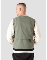 Carhartt WIP Carhartt WIP Hurst Vest Dollar Green I028703-66700