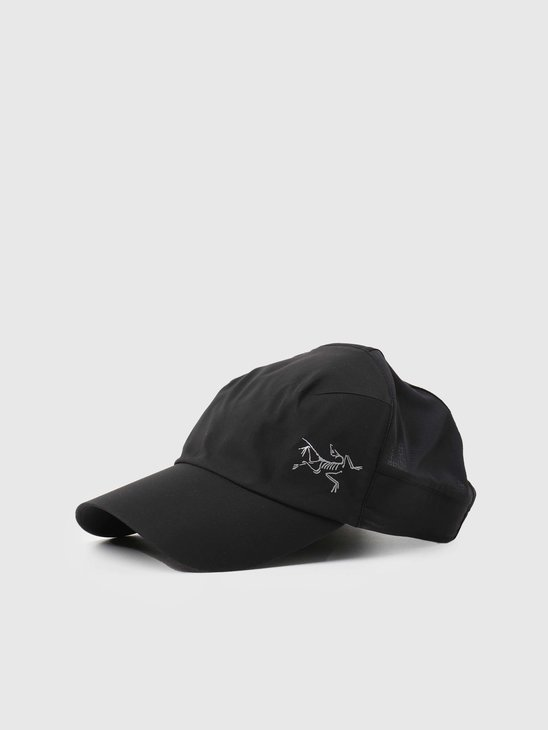 Arc'teryx Calvus Cap Black 17151