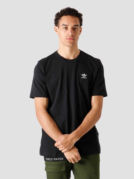adidas Essential T-Shirt Black GN3416