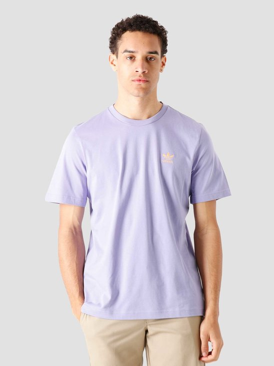 adidas Essential T-Shirt Purple GN3402