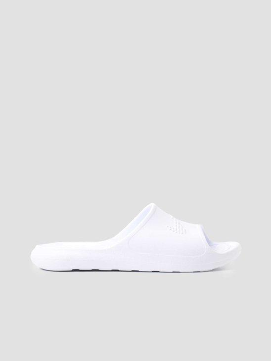 Nike W Nike Victori One Shwer Slide White White White CZ7836-100