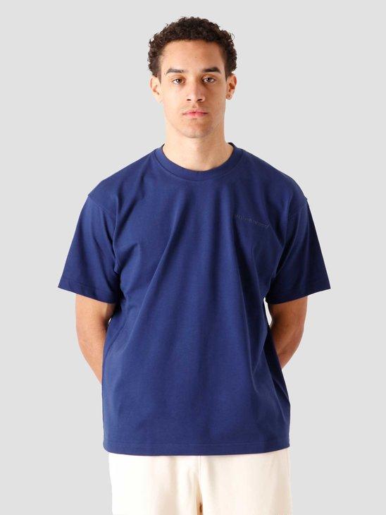 adidas Pw Basics Shirt Night Sky HB8813