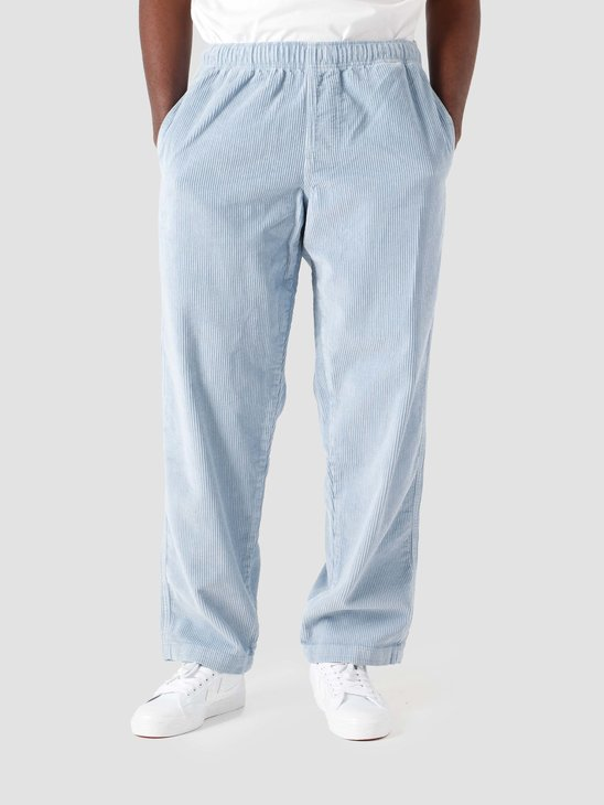 Obey Easy Od Cord Pant Good Grey 142020165-GGY