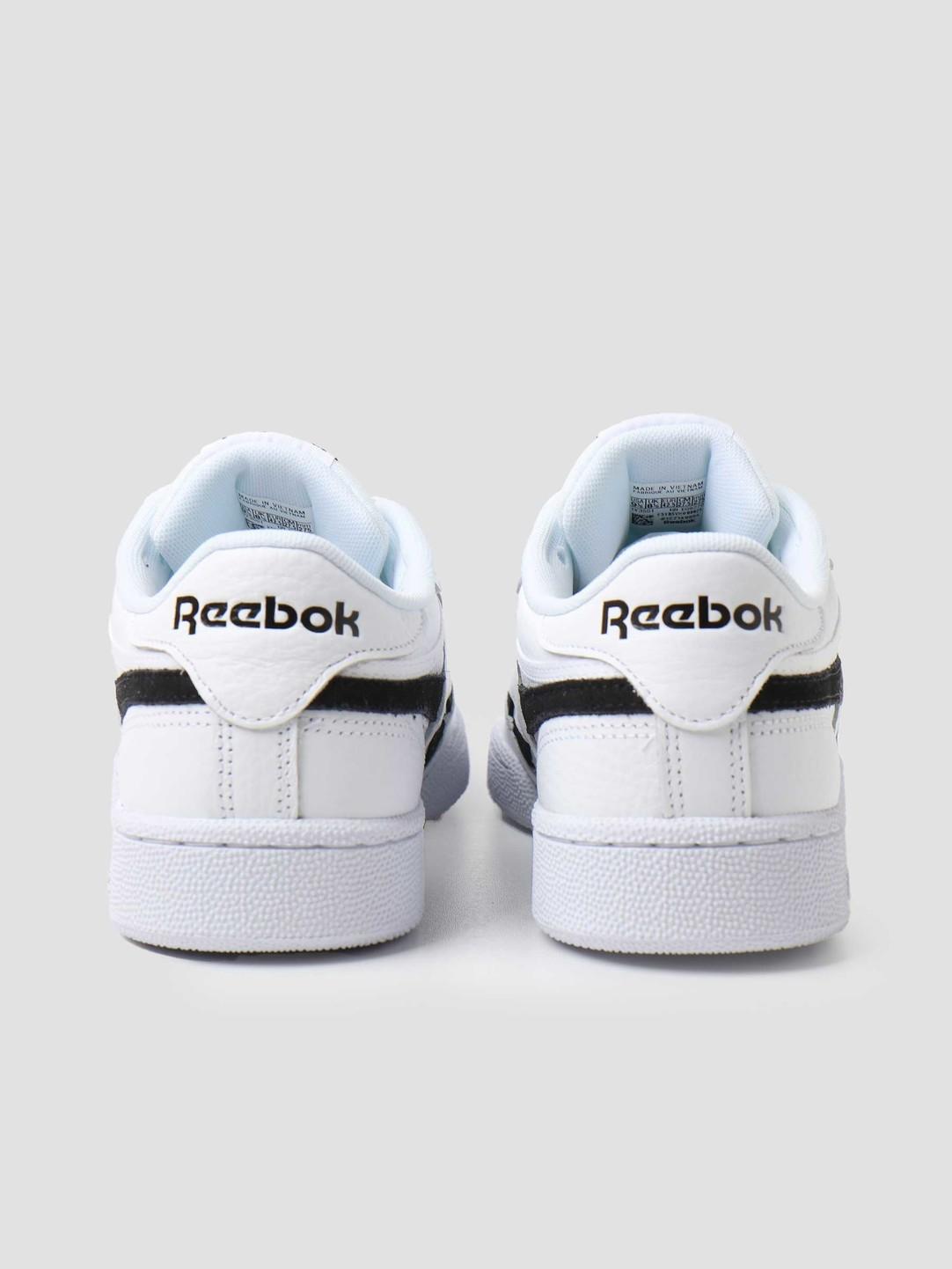 Reebok Reebok Club C Revenge MU White Black EG9270