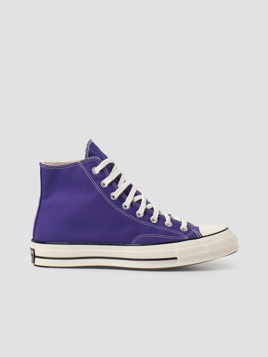 Converse Chuck 70 Hi Candy Grape Black Egret 170550C