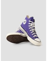 Converse Converse Chuck 70 Hi Candy Grape Black Egret 170550C