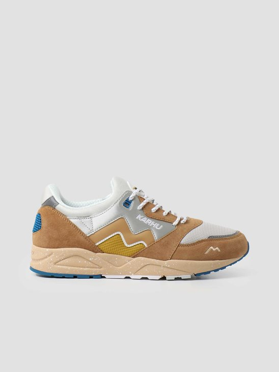 Karhu Aria 95 Curry Golden Palm F803070