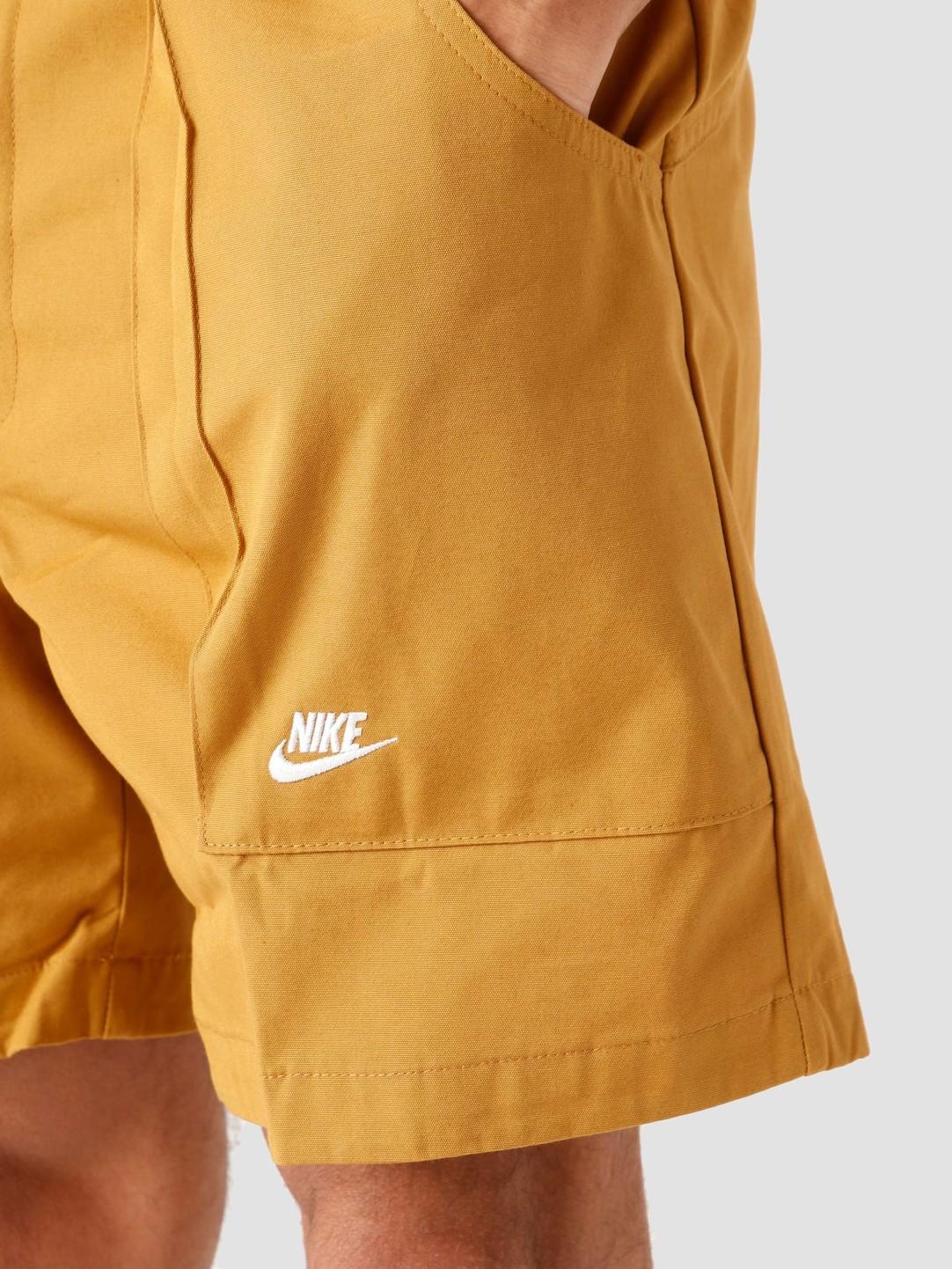 Nike Nike Nsw Reissue Wvn Short Wheat Sail DA0368-790