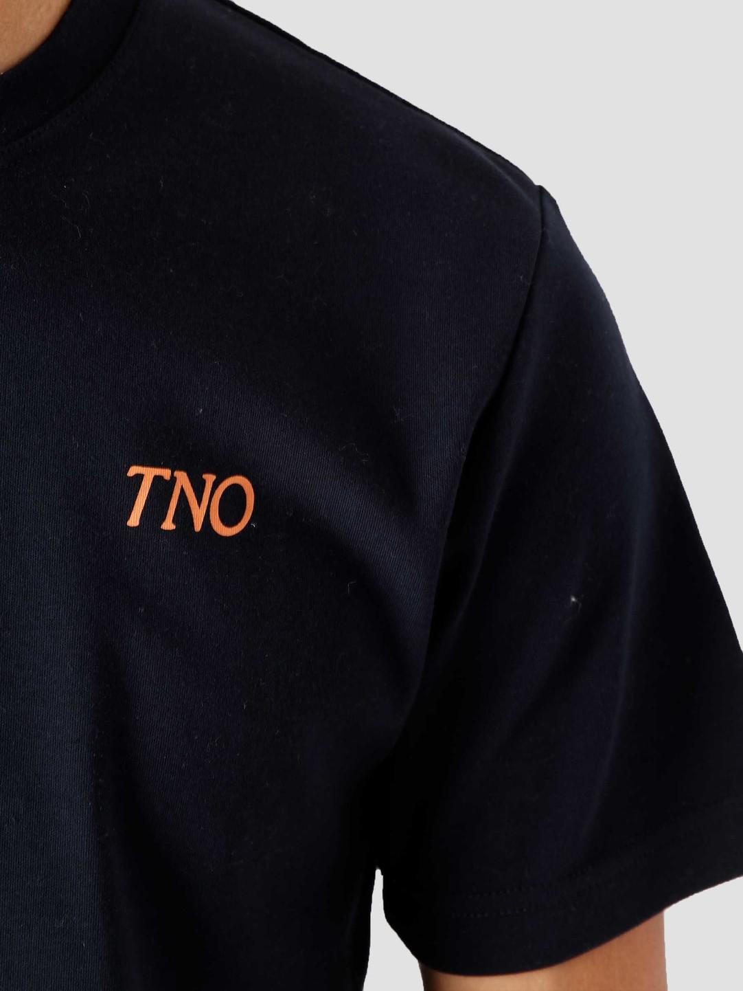 The New Originals The New Originals CATNA Tee Navy