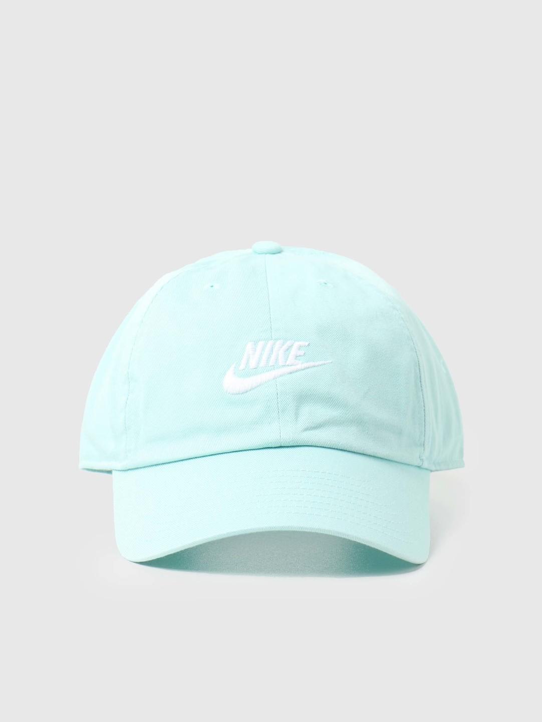 Nike Nike U Nsw H86 Futura Wash Cap Light Dew White 913011-382