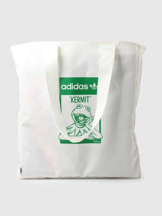adidas Kermit Shopper Green