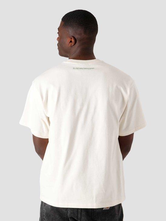 adidas Kermit T-Shirt Non Dye GQ4152
