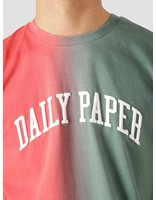 Daily Paper Daily Paper Rebo Tee Red Green 2113012