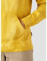 HUF HUF Relax Tiedye Hoodie Yellow PF00345