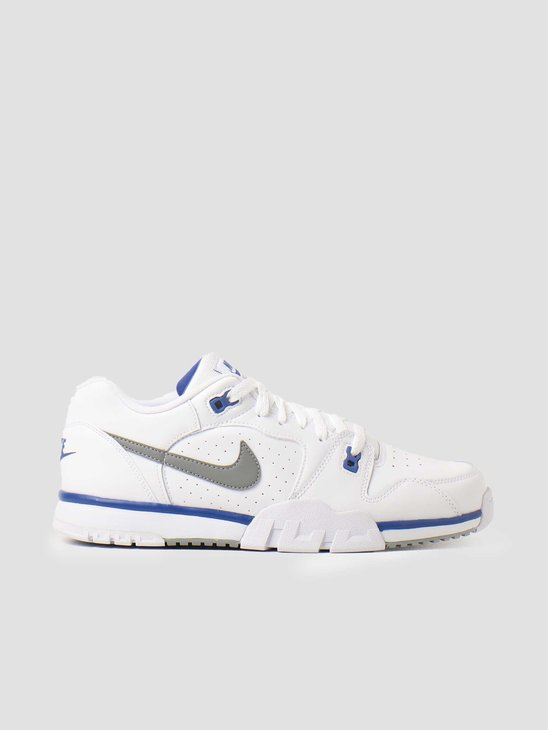 Nike Nike Cross Trainer Low White Particle Grey Astronomy Blue CQ9182-102
