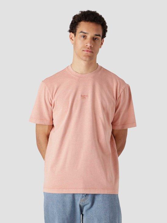 Reebok Classic ND T-Shirt Brown GN3742
