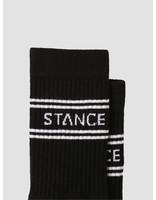 Stance Stance Basic 3 Pack Crew Black A556D20SRO-BLK