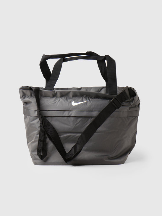 Nike Nk Sprtswr Essentials Tote-Mtr Canyon Grey Canyon Grey White CV1056-010