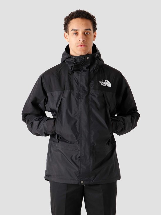 The North Face Dryvent Jacket Black NF0A52ZTJK3