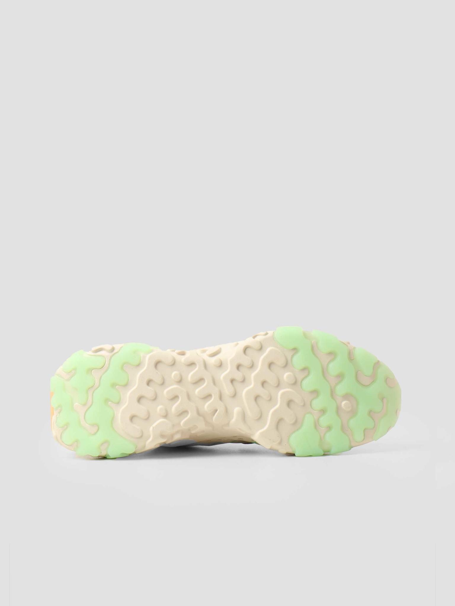 Nike Nike W Nike React Vision Pearl White Green Glow Sesame CI7523-201