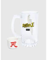 HUF HUF Sake Bomb Set Glass AC00548