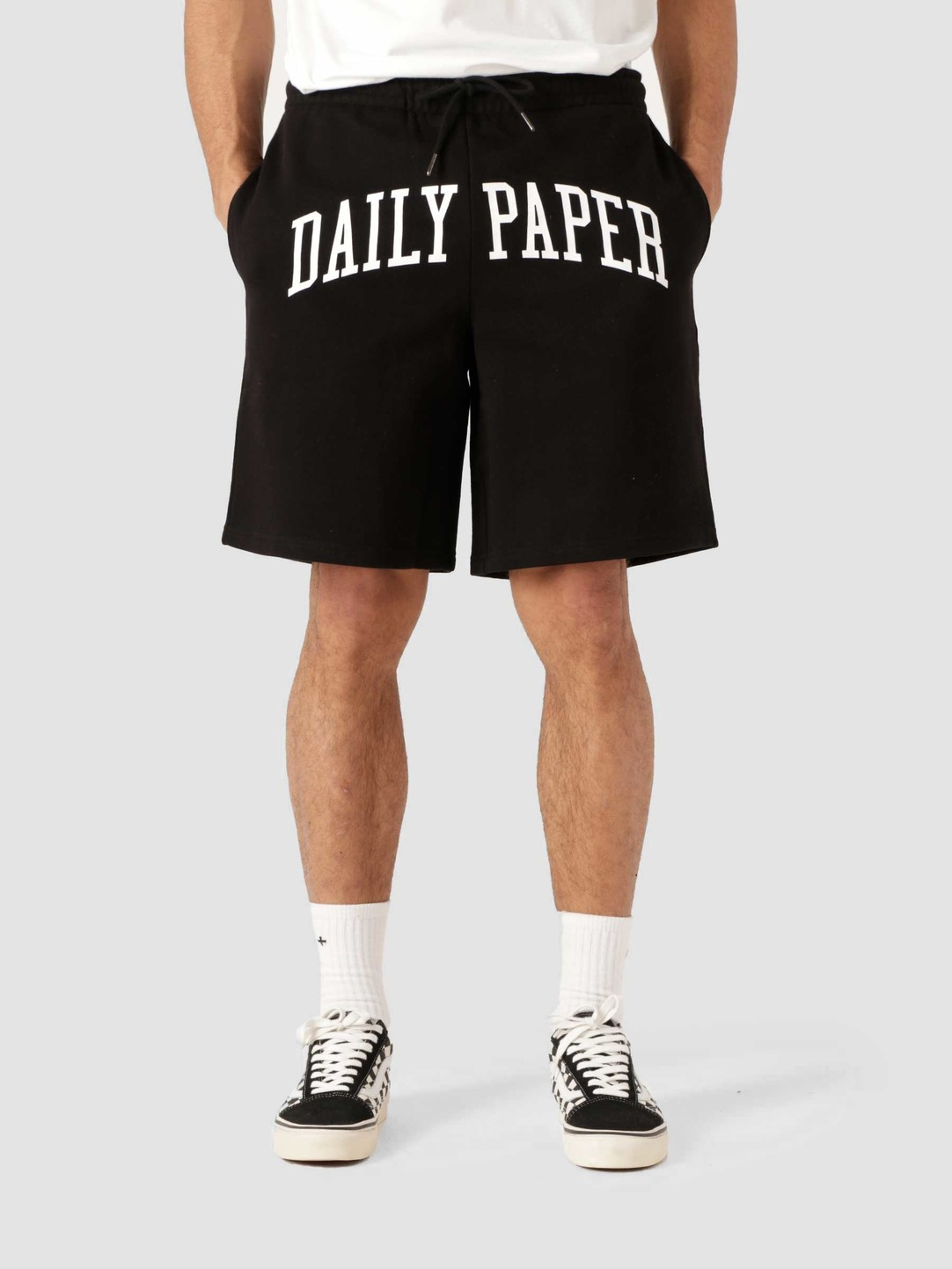Daily Paper Daily Paper Rearch Short Black 2113017
