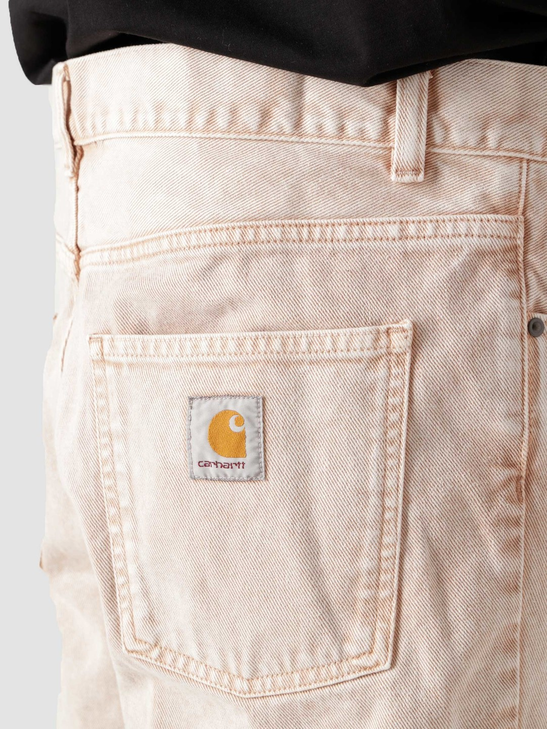Carhartt WIP Carhartt WIP Newel Short Dusty H Brown I029149-07EWD