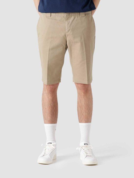 Dickies Slim Fit Short Khaki DK0A4XB1KHK1