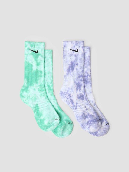 Nike U Nk Everyday Plus Cush Crew Multi Color DM3407-903