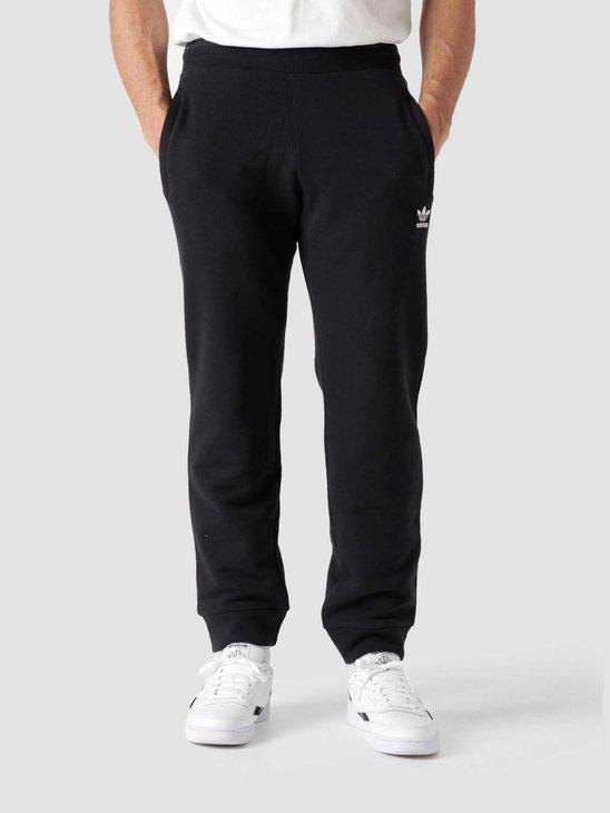 adidas Trefoil Pant Black DV1574