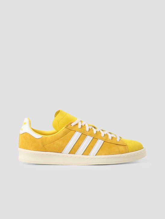 adidas Campus 80S Yellow Gold FX5443