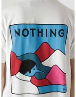 by Parra by Parra Nothing T-Shirt White 45460