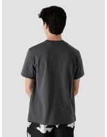 by Parra by Parra Shoe Repair T-Shirt Asphalt Grey 45430