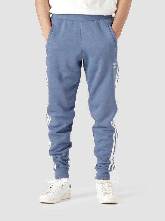 adidas 3-Stripes Pant Crew Blue GN3528