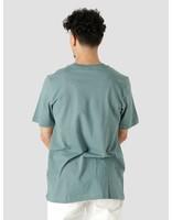 adidas adidas Trefoil T-Shirt Hazy Emerald White GN3483