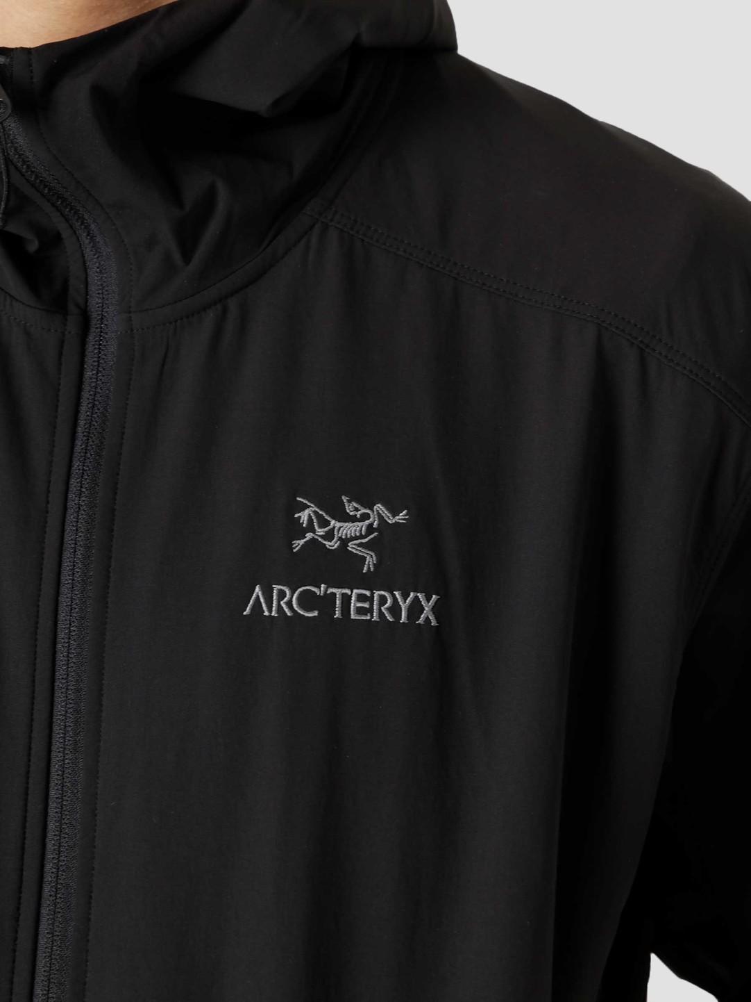 Arc'teryx Arc'teryx Gamma SL Hoodie Black 28210