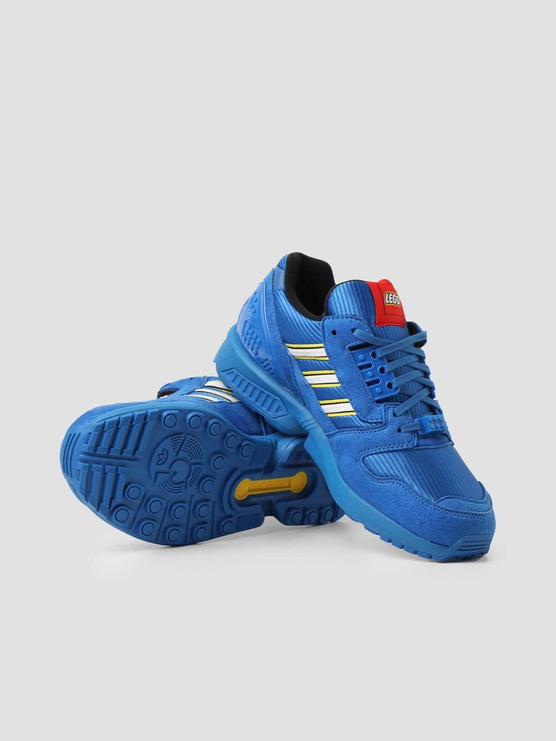 adidas adidas ZX 8000 Lego Royal Blue Footwear White Royal Blue FY7083