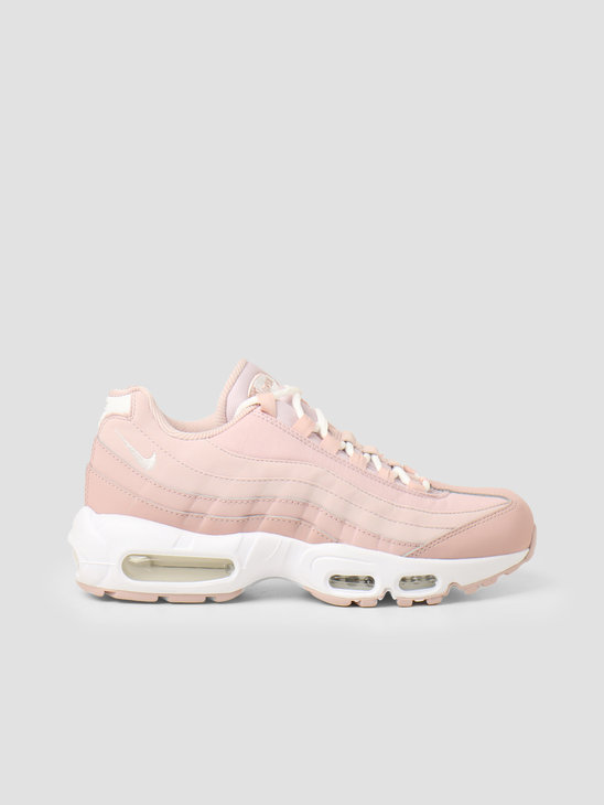 Nike W Air Max 95 Pink Oxford Summit White Barely Rose DJ3859-600