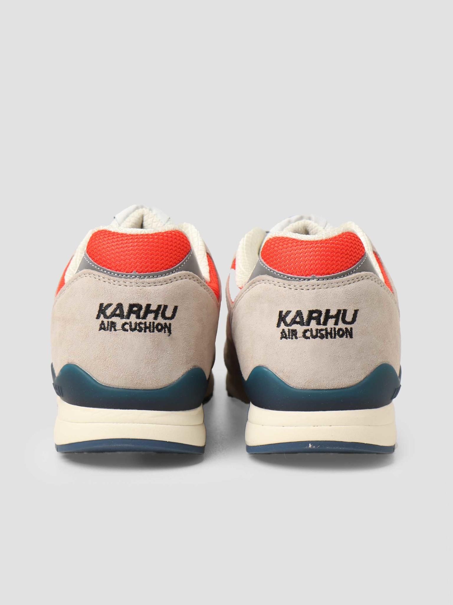 Karhu Karhu Synchron Classic Rainy Day Jade Cream F802657