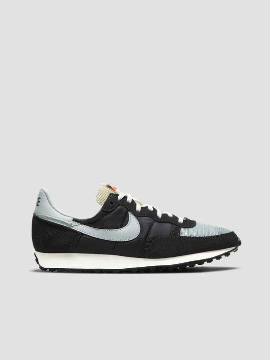 Nike Challenger OG Off Noir Light Silver-DK Smoke Grey CW7645-007