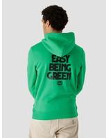 HUF HUF Easy Green P/O Hoodie Green PF00446