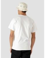HUF HUF In Da Couch Longsleeve T-Shirt White TS01608