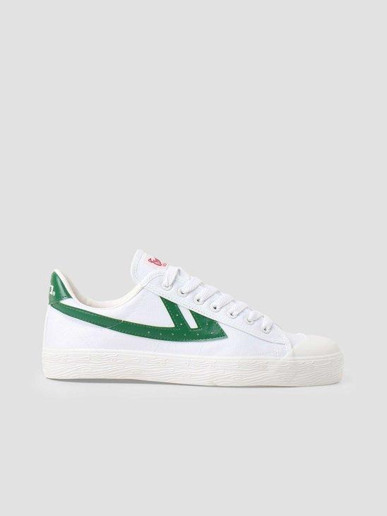 Warrior Shanghai WB 1 White Green