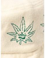 HUF HUF Green Buddy Terry Cloth Bucket Natural HT00602