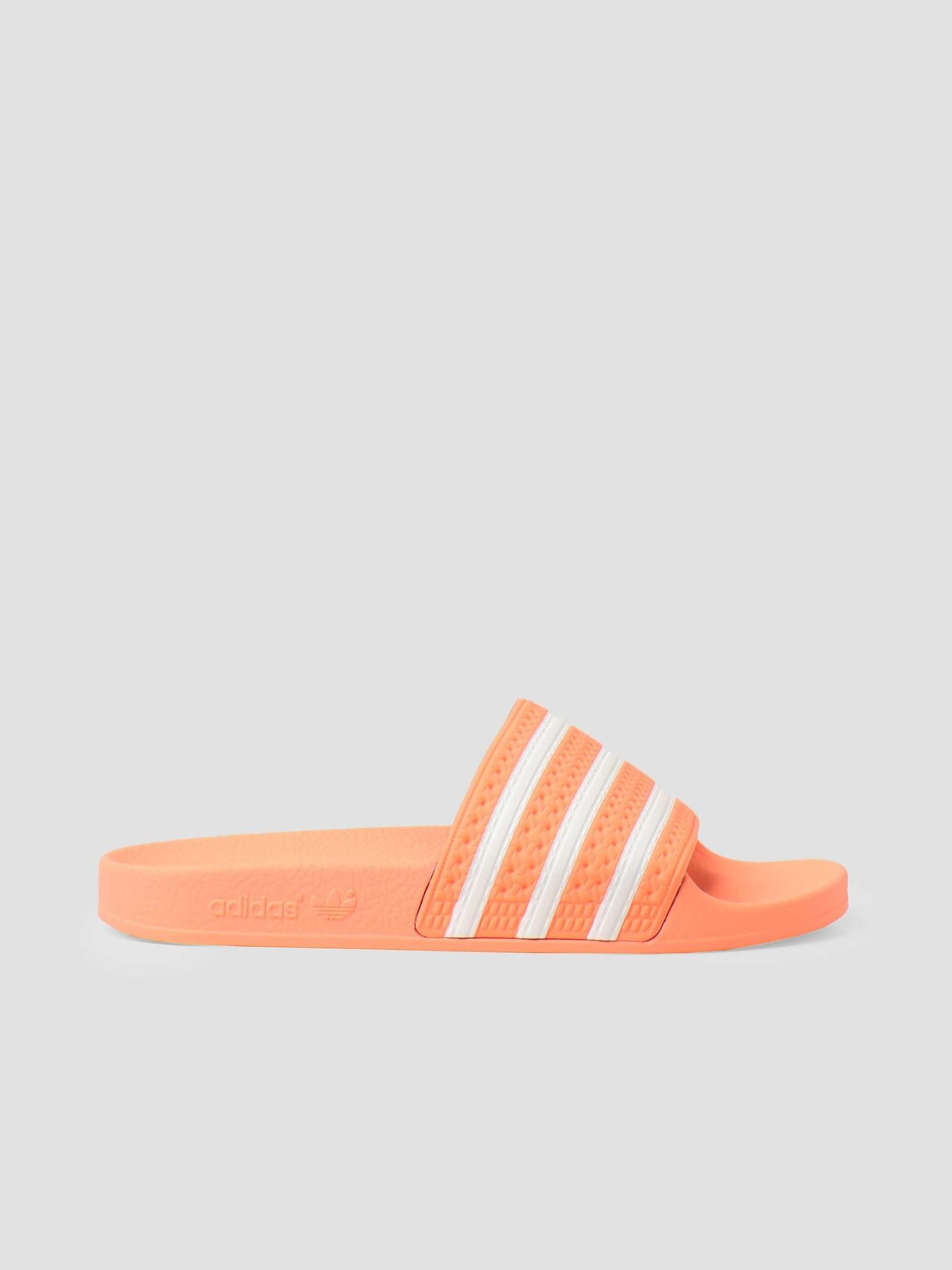 adidas adidas Adilette W Footwear White EG5008